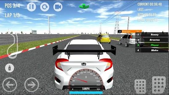 Civic for PC-Windows 7,8,10 and Mac apk screenshot 2