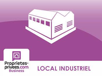 locaux professionels à Clisson (44)