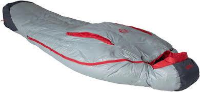 NEMO Kayu 15 800fill Down Regular Mens Sleeping Bag -Titan/Smoke alternate image 6