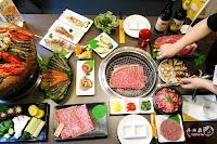 燒肉眾精緻炭火燒肉(竹北光明店)