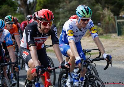 """Trainingskamp gaf Devenyns nieuwe stimulans: """"Met Remco afgesproken in Ardennen, met Van Lerberghe langste rit"""""""