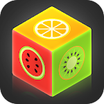 Fruit Block Puzzle Icon