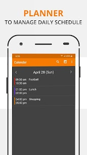 Simple Calendar Pro Events Reminders [PAID] [AD-FREE] 2