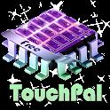 Purple Epidemic TouchPal icon