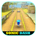 guide for  sonic dash 2016 icon
