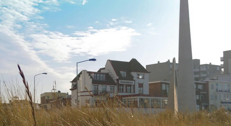 Strandhotel Scheveningen