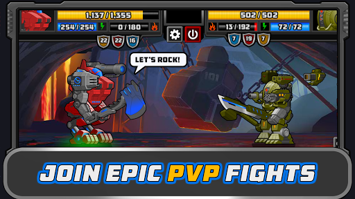 Download Super Mechs MOD APK 4