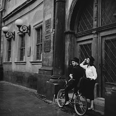 Wedding photographer Yurko Gladish (Gladysh). Photo of 26.06.2015