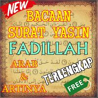 Bacaan Yasin Fadillah Arab Dan Artinya Terlengkap apk latest