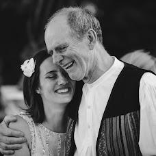 Wedding photographer Monika Breitenmoser (breitenmoser). Photo of 30.11.2016