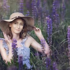 Wedding photographer Olga Nikonorova (OlgaNikFoto). Photo of 19.06.2018