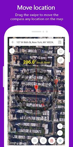 Compass Maps Pro screenshot 4