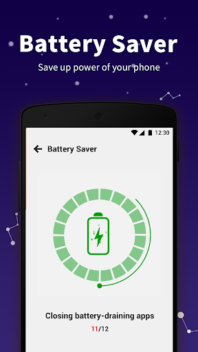 Download Jupiter Cleaner - Phone Booster & CPU Cooler 1.2.0 1