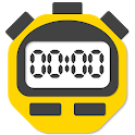 Splits Stopwatch: Multi-Athlete icon
