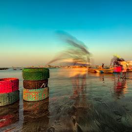 It's time to go fishing by Ketan Vikamsey - Digital Art Things ( canon5dmarkiv, pic of the day, canonusa, mumbai, lonelyplanet, lonelyplanetmagazineindia, natgeohd, fishing, daniel cheong, canonphotography, natgeo, photo of the day, maharashtra unplugged, kv kliks, maharashtra tourism, natgeotravel, national_geographic, fishermen, travel the world pix, uttan beach, bbctravels, mumbai meri jaan, ketan vikamsey, incredible india )