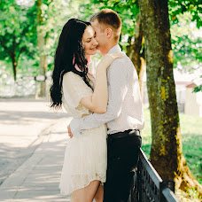 Wedding photographer Aleksandra Shulga (Aleksandra757). Photo of 21.11.2017