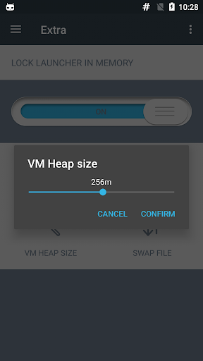 RAM Manager   Memory boost 8.7.3 screenshots 20