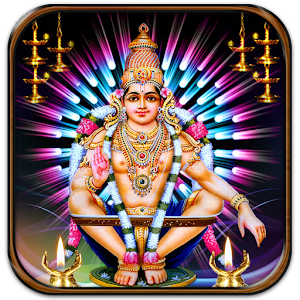 Ayyappan Live Wallpaper