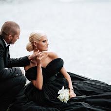 Esküvői fotós Aleksandra Aksenteva (SaHaRoZa). Készítés ideje: 16.11.2016