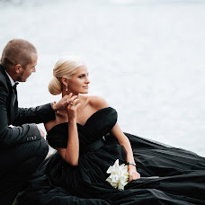 Photographe de mariage Aleksandra Aksenteva (SaHaRoZa). Photo du 16.11.2016