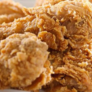 Good Ole Fried Chicken