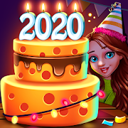 Cooking Party : Made in India Star Cooking Games MOD APK 1.7.4 (Unlimited Money)