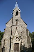 Photo: Kostel na Boží hoře (525 m) nad městem Žulová