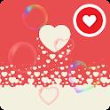 New Love Live Wallpaper icon