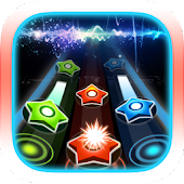 Tap Tap Heroes: Be a Rock Hero