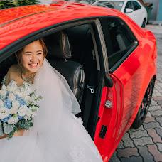 Wedding photographer Hisham  (Hisham). Photo of 09.03.2019