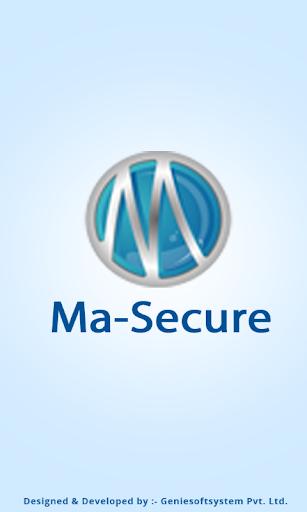 Ma-Secure