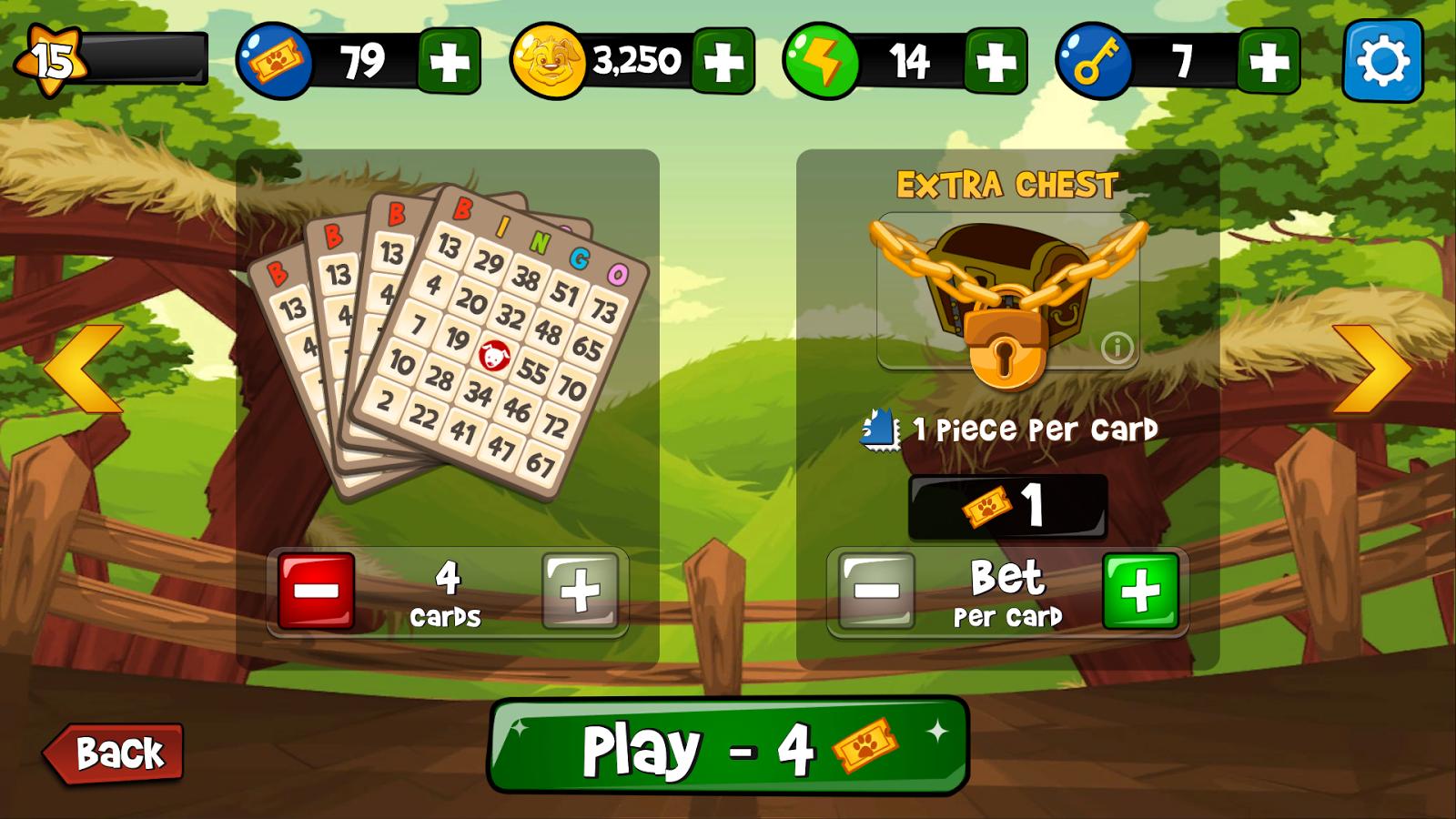 Abradoodle bingo free for kindle