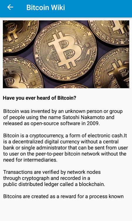 moon bitcoin free money with bitcoins wiki