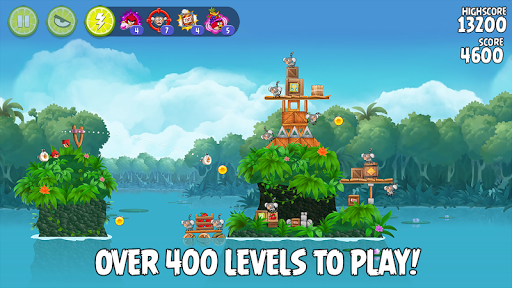 Angry Birds Rio 2.6.11 Cheat screenshots 3