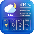 weather clock and widget for android apk