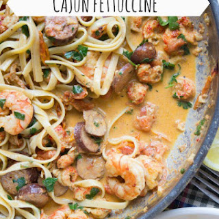 Clam Fettuccine Recipes