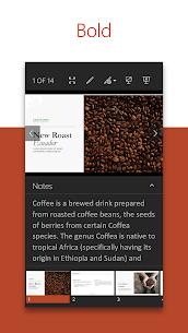 Microsoft PowerPoint Apk : Slideshows and presentations 1