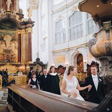 Wedding photographer Anna Belous (hinhanni). Photo of 27.09.2016
