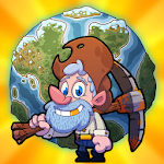 Tap Tap Dig - Idle Clicker Game 1.9.4 (Mod Money)