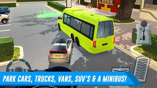 Shopping Mall Car & Truck Parking  screenshots 14