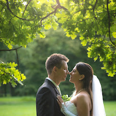 Wedding photographer Zoltán Kovács (ZoltanKovacs). Photo of 10.07.2016