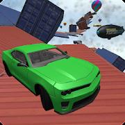 Impossible Tracks: Stunt Car Racing