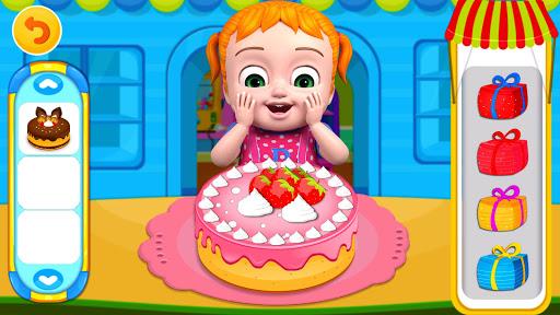 Baby BST Kids screenshot 7