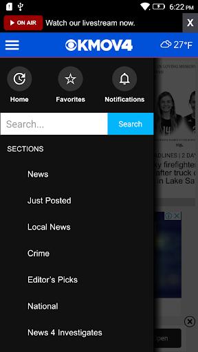 KMOV News 124.0 screenshots 3