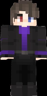 his username: TrevPai