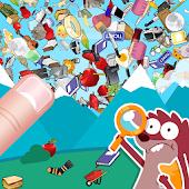 Find Objects Hidden Object