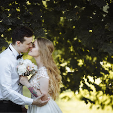 Wedding photographer Andrey Talanov (andreytalanov). Photo of 24.12.2017