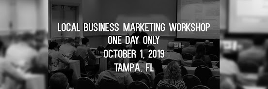 Rockstar Events Presents:Tampa Local Business Marketing Workshop