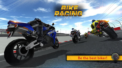 Bike Racing 2018 - Extreme Bike Race 1.8 screenshots 12