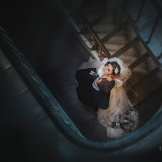 Wedding photographer David West (Davidwest). Photo of 10.08.2016